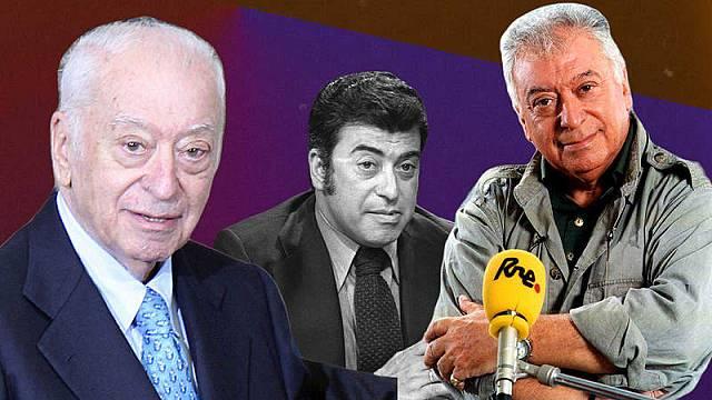Tico Medina en 'Memoria de delfín' - 04/01/20