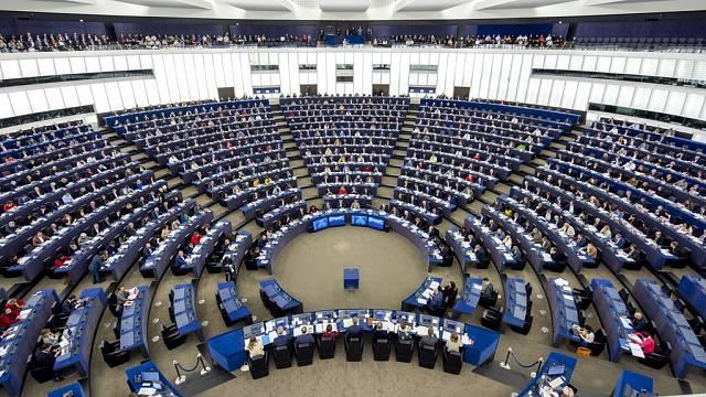 La Eurocámara recobra el pulso con el pleno de julio