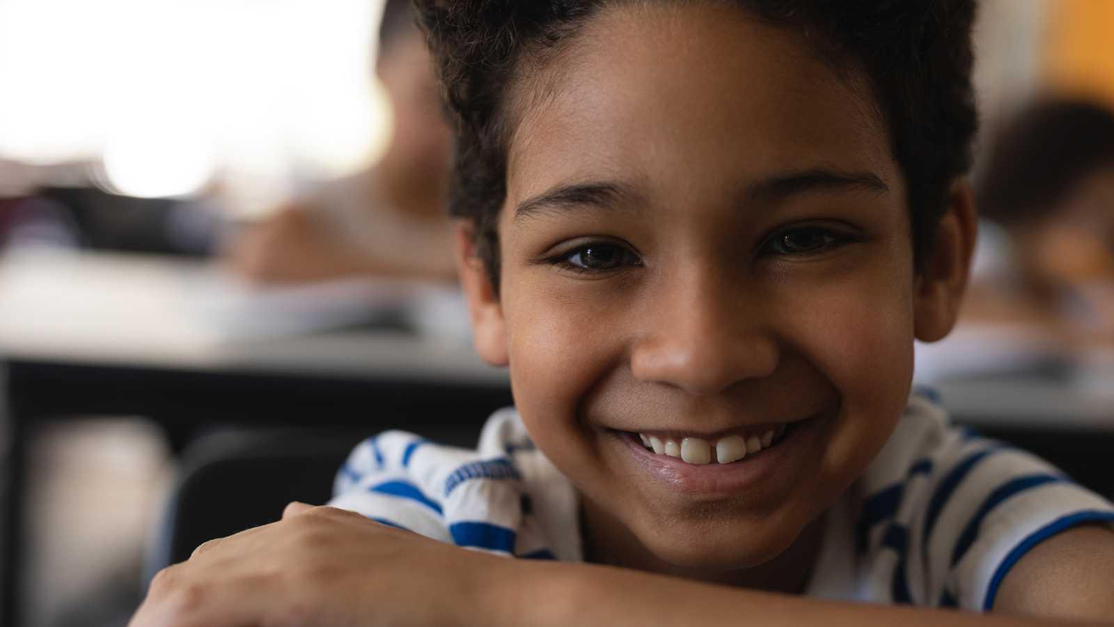 Espacio iberoamericano - Proteger a la infancia - 06/07/21 - Escuchar ahora