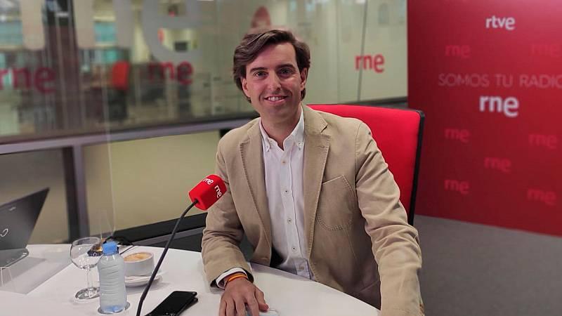 """Las mañanas de RNE con Íñigo Alfonso - Pablo Montesinos: """"Albert Rivera no es asesor del PP. No hay relación laboral"""" - Escuchar ahora"""