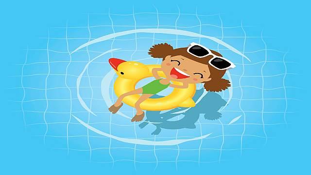La piscina - Capitulo 2