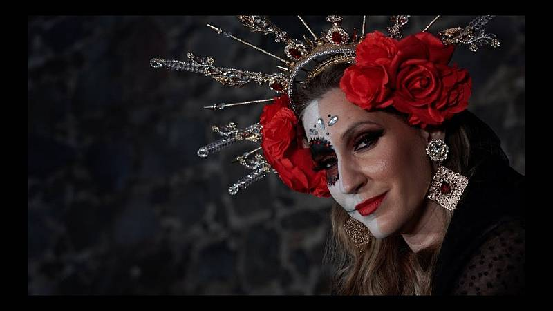 Las mañanas de RNE con Pepa Fernández - María Toledo publica su nuevo disco 'Ranchera Flamenca' - Escuchar ahora