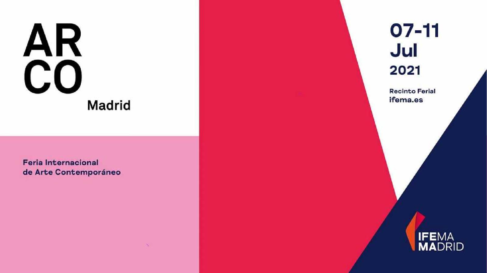Canal Europa - Madrid, capital del arte contemporáneo - 06/07/21 - Escuchar ahora