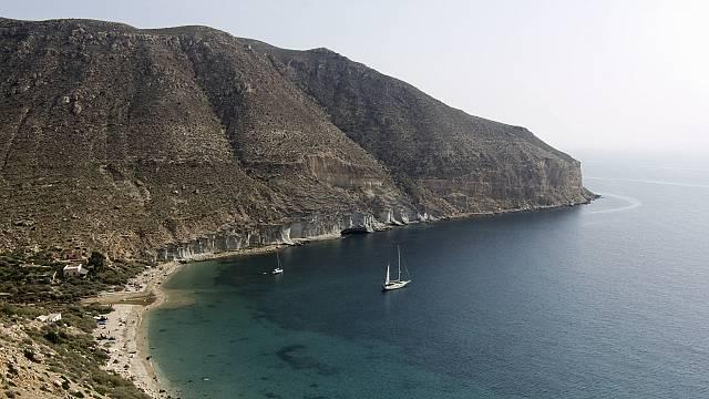 Rutas por el Cabo de Gata, joya del Mediterráneo