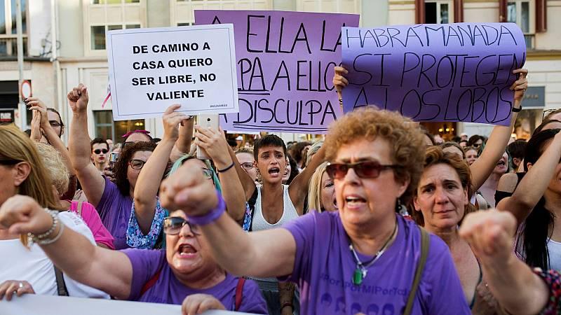 """14 horas - Altamira Gonzalo: """"Va ser problemático determinar el consentimiento"""" - Escuchar ahora"""