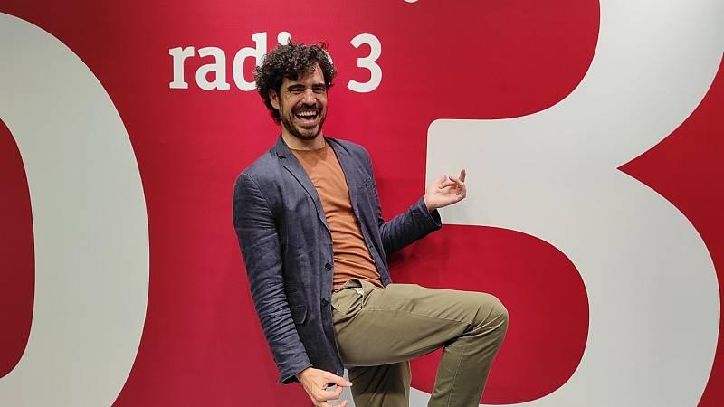 En Radio 3 - Pablo Sáinz-Villegas - 10/07/21 - escuchar ahora