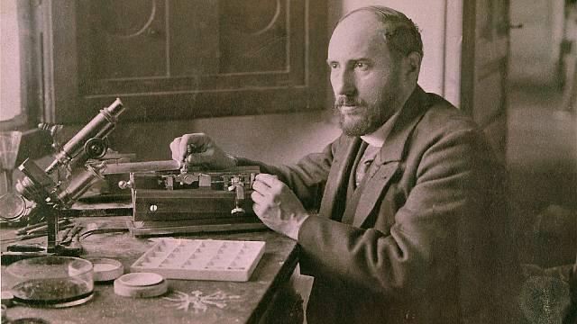 Ramón y Cajal: gestor científico y el visionario educativo