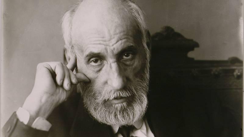 Santiago Ramón y Cajal: en la misma liga que Einstein o Newton - Escuchar ahora