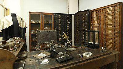 Santiago Ramón y Cajal: la historia de su legado - Escuchar ahora