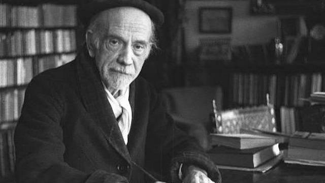 El sentido poético de Pío Baroja
