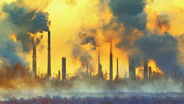 El cambio climático perjudica seriamente su salud