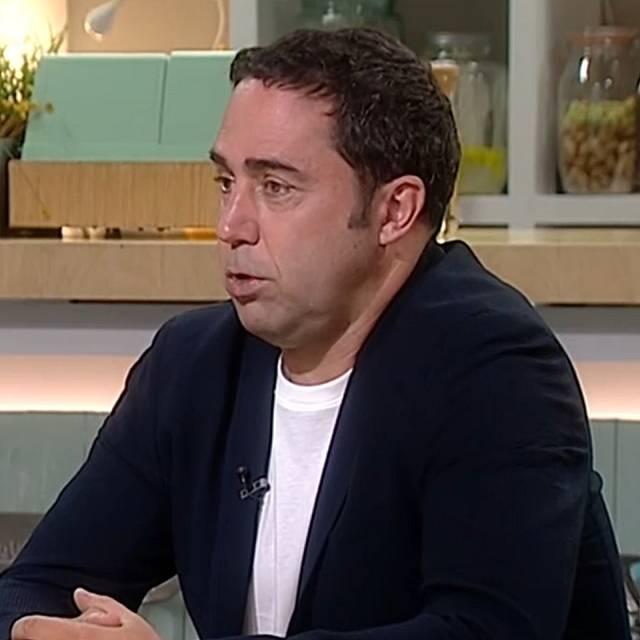 Jordi Herreruela i Isidre Esteve