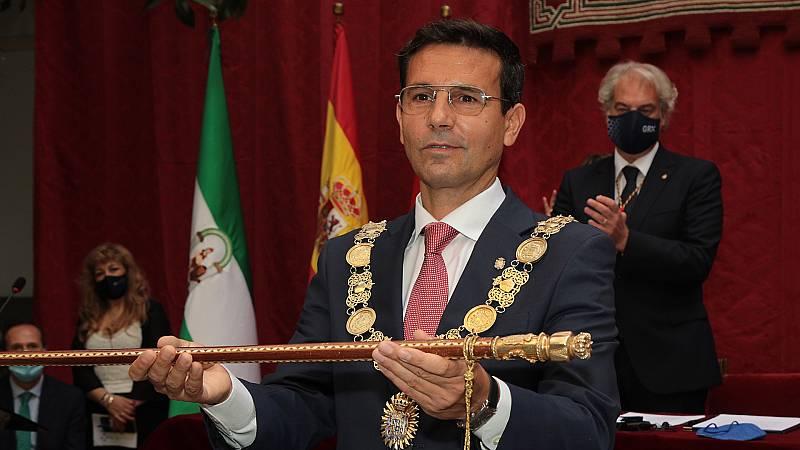 """24 horas - Cuenca, alcalde de Granada: """"Empieza un nuevo tiempo y un espacio de diálogo"""" - Escuchar ahora"""