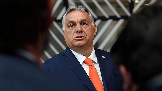 Orban agota la paciencia de la Eurocámara