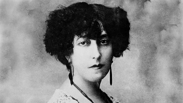 Concha Espina, la escritora que rozó el nobel