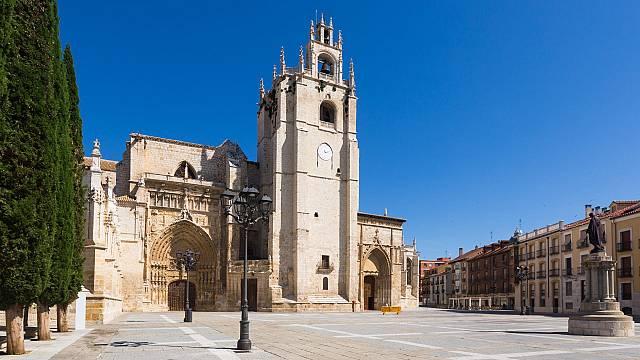 Palencia, bella y reconocida