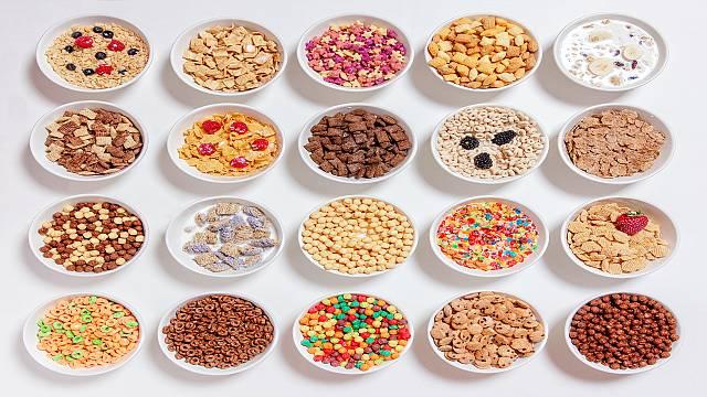 Cereales con Gemma del Caño