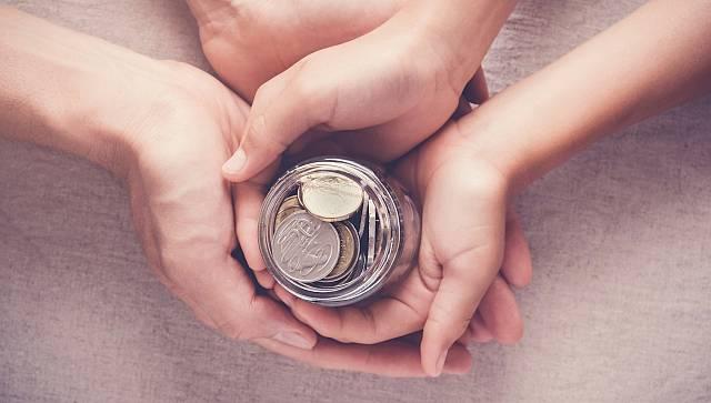 6 mitos sobre las donaciones