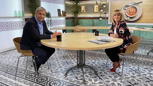 """Fernández Díaz: """"Catalunya s'ha d'independitzar de la CUP"""""""