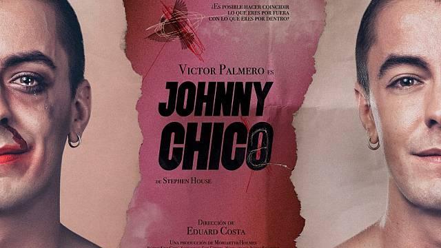 """Víctor Palmero nos habla de """"Johnny Chico"""""""