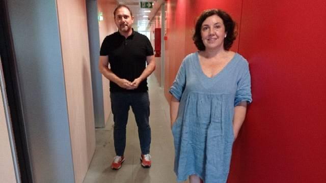 Entrevista a Miquel Curanta, director de l'ICEC