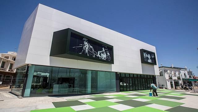El Museo Camarón abre sus puertas en San Fernando