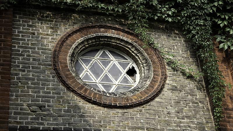 El mundo desde las Casas - 'La carta olvidada. Las gemelas separadas por el nazismo' - 12/07/21 - Escuchar ahora