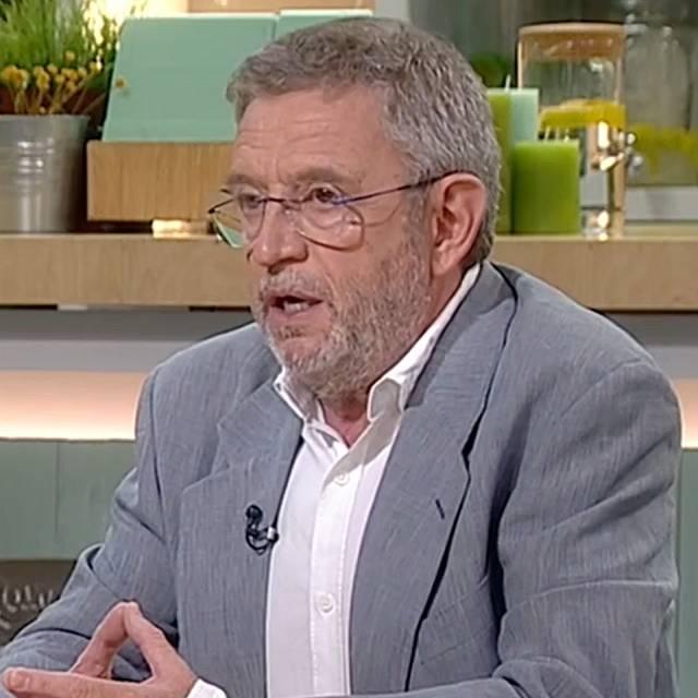 Jaume Sellarès i José Luis Gallego