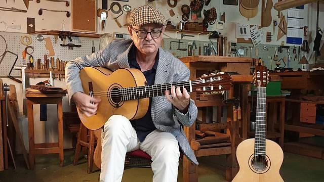 José Luis Montón's 'Flamenco & Classica'