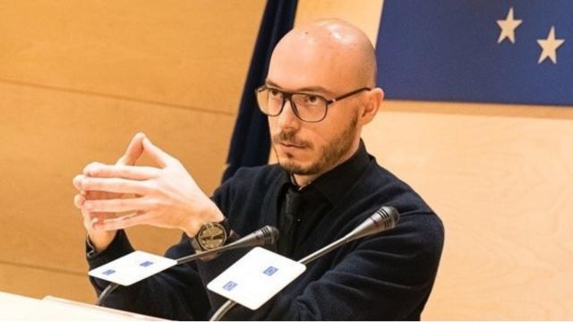 Entrevista a Sergi Barrera