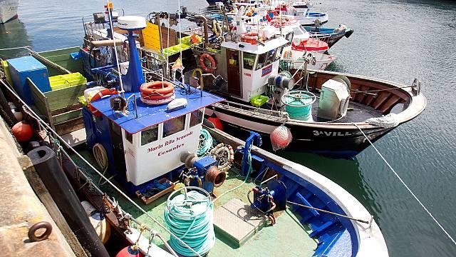 La falta de reconocimiento al sector pesquero