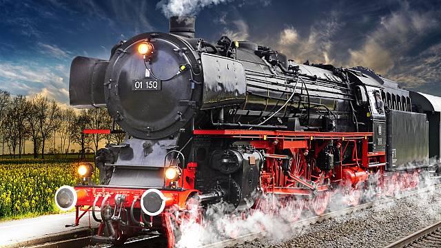 La música del tren