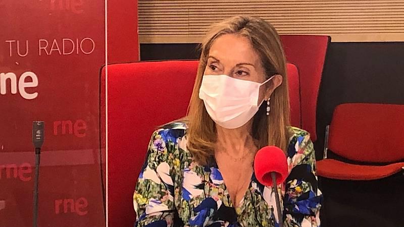 """24 horas - Ana Pastor, PP: """"El problema del Gobierno es el lastre de sus apoyos parlamentarios"""" - Escuchar ahora"""
