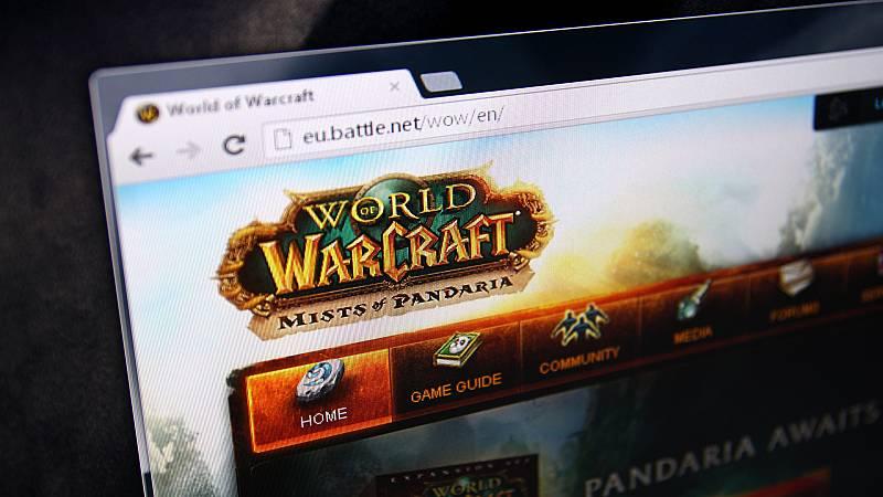 Más cerca - La actualización de 'World of warcraft' - Escuchar ahora