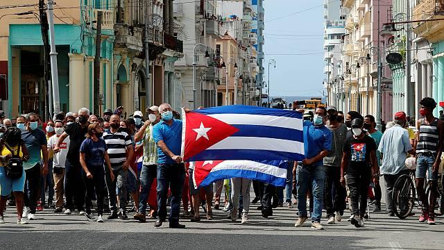 Europa mira con atención a Cuba