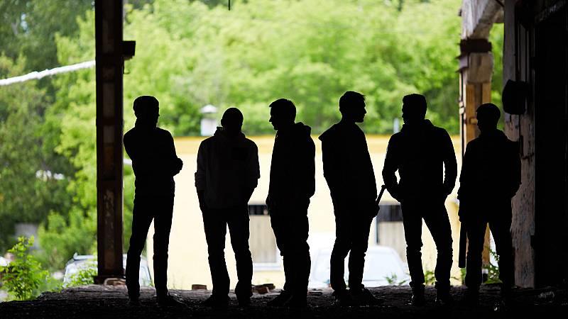 Las mañanas de RNE con Íñigo Alfonso -  Aumentan los problemas psicológicos y de violencia en los jóvenes durante la pandemia - Escuchar ahora