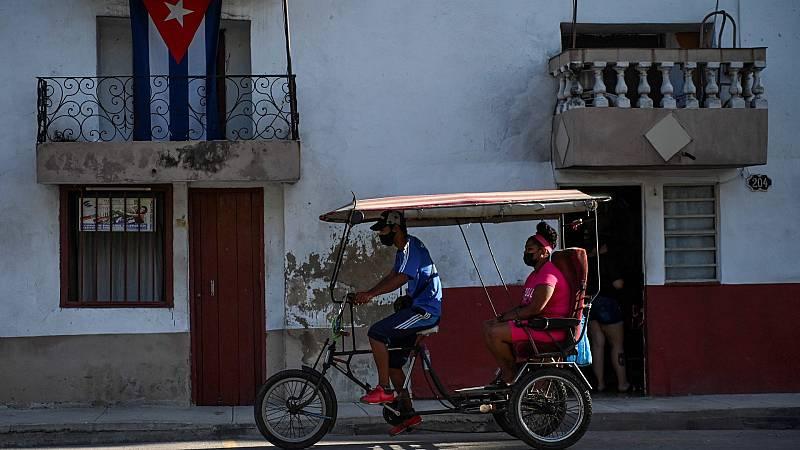 Cinco Continentes - HRW denuncia detenciones y desapariciones en Cuba - Escuchar ahora