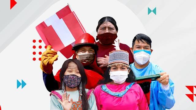 Perú conmemora el Bicentenario de su independencia en España
