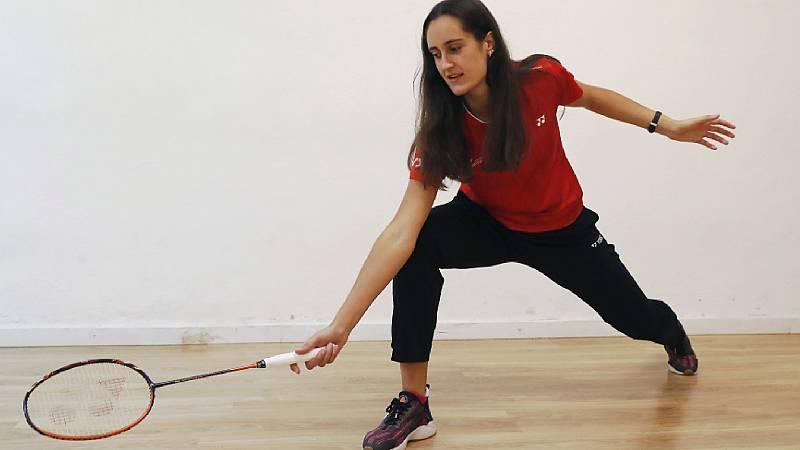 Más altas, más rápidas, más fuertes -  Clara Azurmendi - 15/07/21 - Escuchar ahora