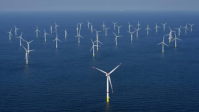 La Hoja de Ruta de la energía Eólica Marina en España