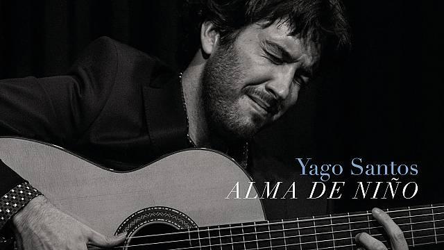 Yago Santos. 'Alma de niño'