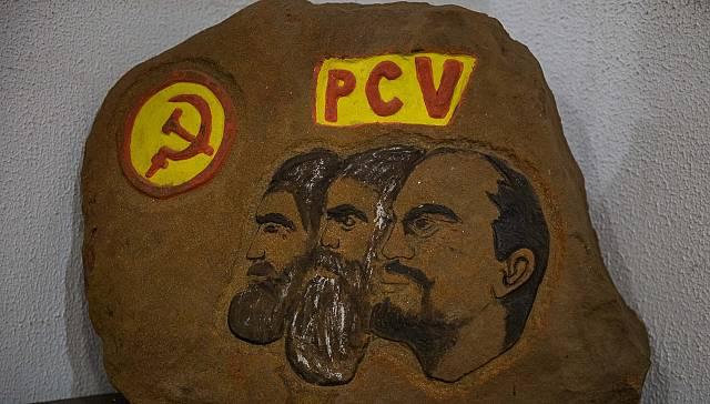 Ispaniya y Rossiya. Besedi vo vremeni: 1917