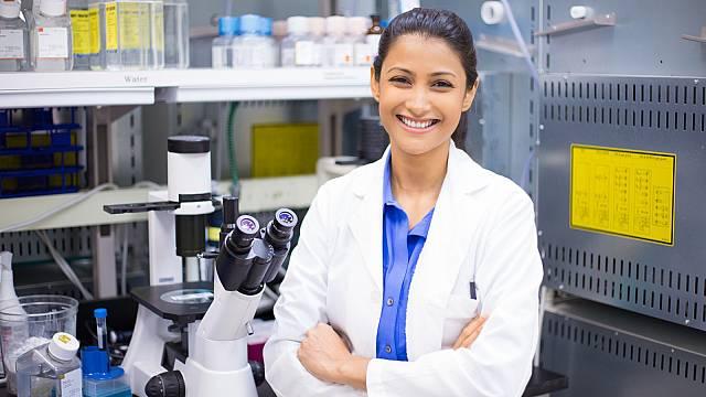 Colombia: Chicas para conquistar la ciencia