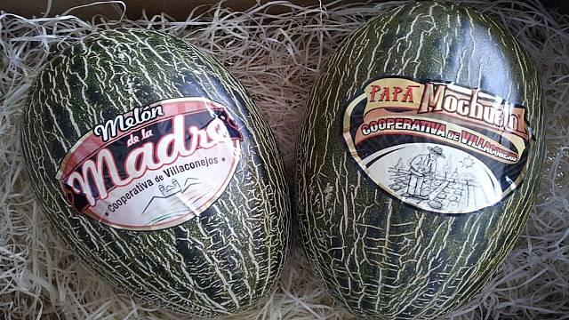 El melón de Villaconejos