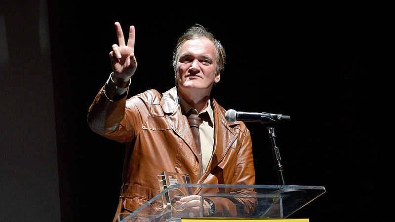 Las mañanas de RNE con Íñigo Alfonso - Tarantino en RNE - Escuchar ahora
