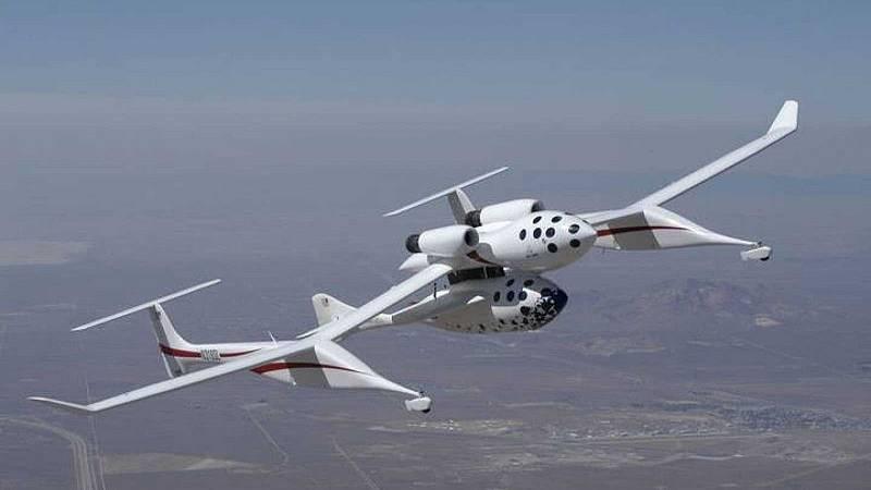 Las mañanas de RNE - ¿Turismo espacial accesible para no multimillonarios? - Escuchar ahora