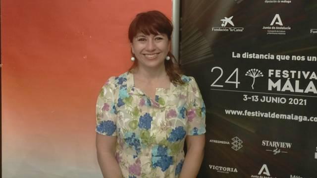 Carolina Astudillo presenta 'Naturaleza Muerta'