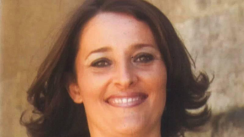 Diario de ausencias - Sonia Iglesias - 19/07/21 - Escuchar ahora