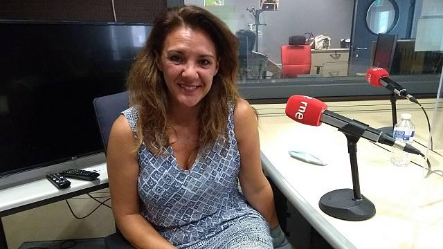 Marta Garrido