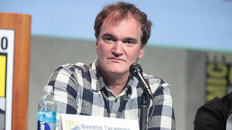 El ojo crítico - Entrevista con Quentin Tarantino - 19/07/21 - escuchar ahora